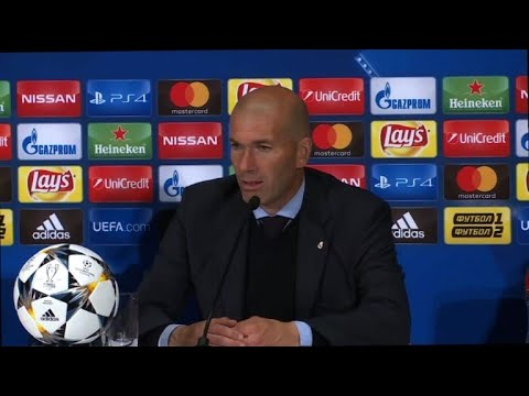 Zidane and Isco laud third consecutive Champions League title
