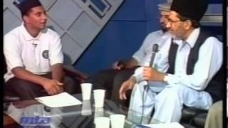 Various Interviews at Jalsa Salana Germany 2002 (Part 1)