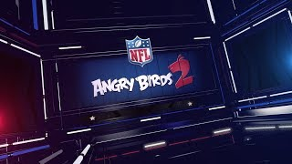 Angry Birds 2 - Super Bowl LII Update (Trailer 2)