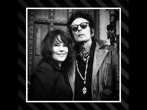 17: The One With Earl Slick