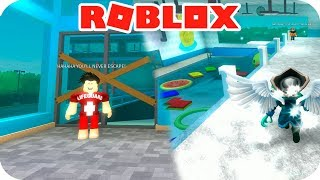 I FIND THE POOL OF TERROR IN ROBLOX