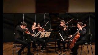 Olli Mustonen / Piano Quintet (2015) / Australia Piano Quartet