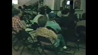 CF/O Meeting, ASIFA-Cell-A-Bration (1982)