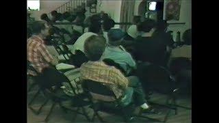 CF/O Reunión, ASIFA de la Célula-A-Bration (1982)