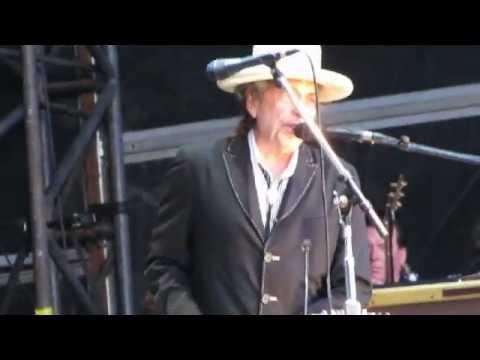 Bob Dylan - Azkena 2010