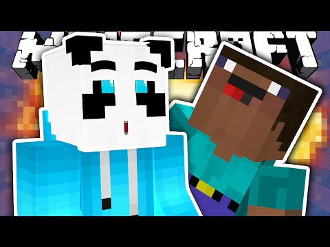 HOW DID HE DO THAT?!   Minecraft Money Wars #2