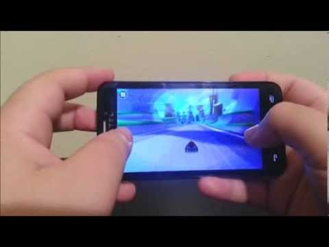 MetroPCS Alcatel One Touch Fierce Gaming