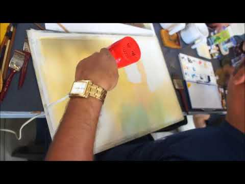 Watercolor Masterclass Prafull Sawant, Mastering light and shadow in watercolor