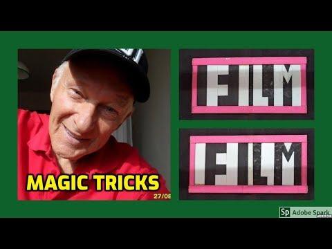 ONLINE TAMIL MAGIC I ONLINE MAGIC TRICKS TAMIL #622 I POSI / NEGATIVE