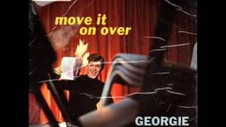 GEORGIE FAME AND THE BLUE FLAMES (U.K) - Hi Heel Sneakers