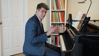 Tips for FAST tremolos, DIFFICULT trills, and learning a NEW PIECE - VIP MasterClass Sample