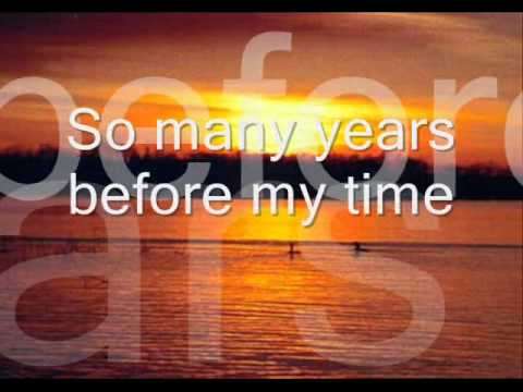 Scorpions - Eye to eye Song - with lyrics