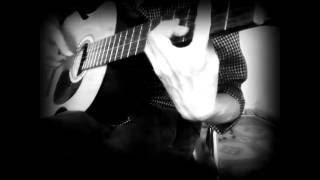 (Guitar Solo/Fingerstyle) Nụ hồng mong manh - Tran Hoang