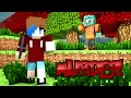 CAN SHE SEE IT?! | Minecraft Murder Mystery w/ RadioJH Games!