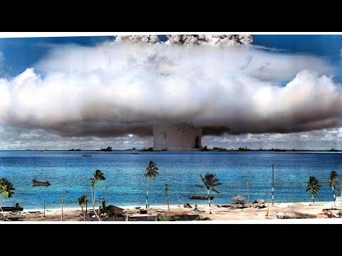 LIVE: Theory & Practice Of Nuclear Weapons And International Security