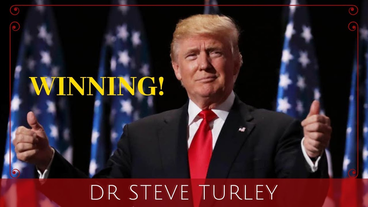 Dr. Turley Trump Poll Numbers SURGE During Impeachment Hearings as Democrats Admit DEFEAT!!!