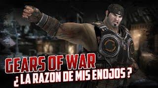 gears of war 3 cul es la razn de mis enojos