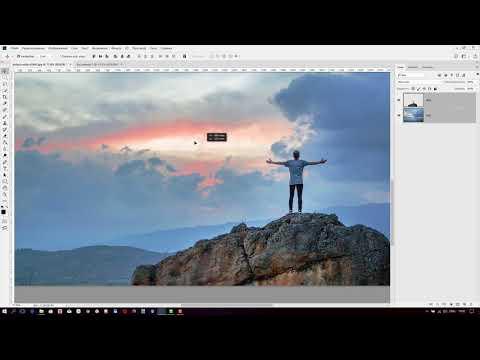 Как создать видео в фотошопе