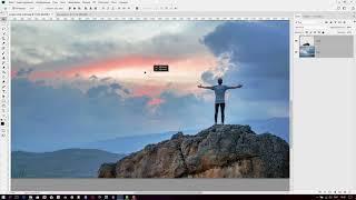 Создание видео в фотошоп