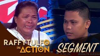 PART 2 | MAPAGPANIRANG BYENAN KONTRA SA BATUGAN NA MANUGANG! (SEG 3 OF 3/28/2019 WANTED SA RADYO)