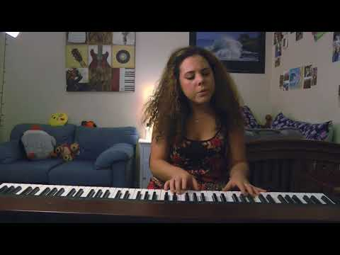 Chains by Nick Jonas// Cover by Julia Battistin