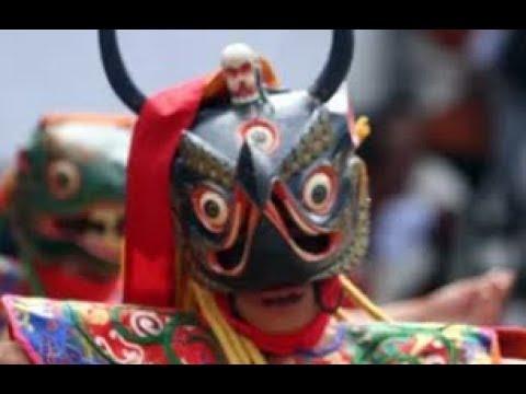 Traditional Bhutanese Music