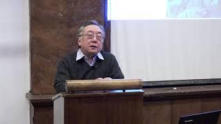 Ким А. И.  -  Генетика  (Лекция 1)