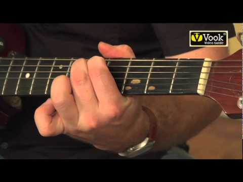 Guitar for Beginners - Different Types of Guitar Music Styles - Vook, Inc.