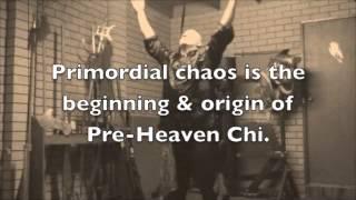 混元一氣掌 Primordial Chaos One Chi Palm - Wan Yuen Yut Hei Jeung