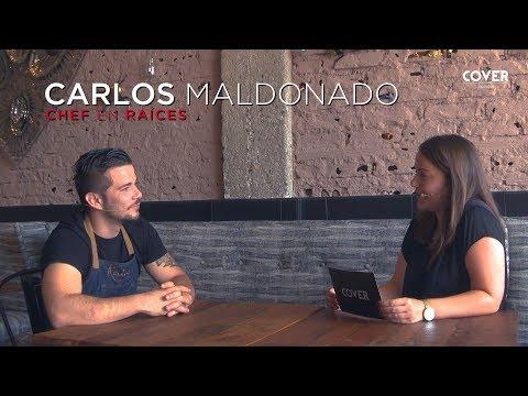 Entrevista Canalla: Carlos Maldonado