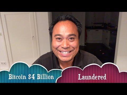 Bitcoin $4B Laundered   NEM Decentralized Exchange   ARK ACES
