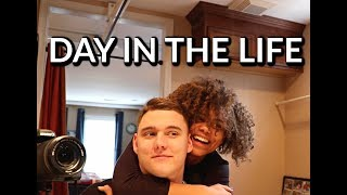 A Day in the Life of an Interabled Couple!!