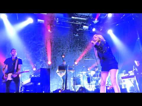 Ellie Goulding - Without Your Love - LIVE PARIS 2013
