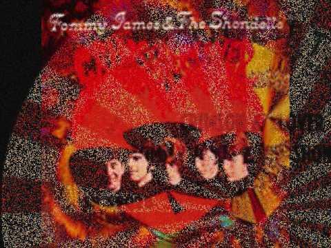 "TOMMY JAMES & THE SHONDELLS- ""SUGAR ON SUNDAY""(LYRICS)"