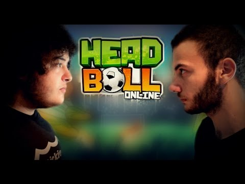 Online Headball Challenge!