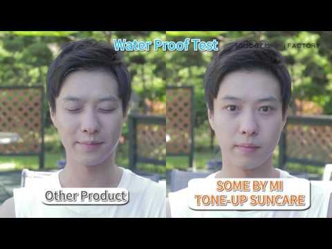 Somebymi UV Shield Toneup Daily Suncream