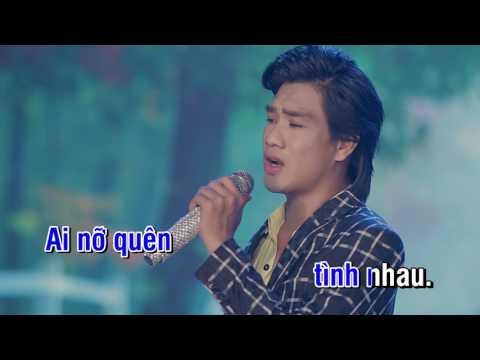 Karaoke _ Bài Ca Kỷ Niệm _ Ca Sĩ _ Dương Sang & Yến Ngọc