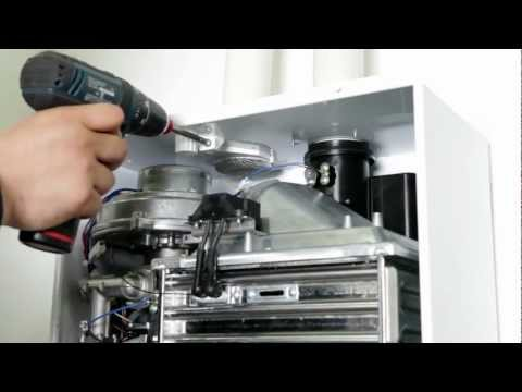 Introduction To Navien S Npe Premium Condensing Tankle