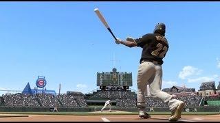 MLB 13 The Show: Live Fantasy Draft & Golf & Baseball AGAIN!