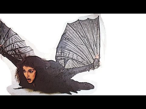 Egypt by Kate Bush REMASTERED