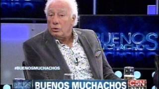 C5N - BUENOS MUCHACHOS: PROGRAMA 15/06/13 (PARTE 1)