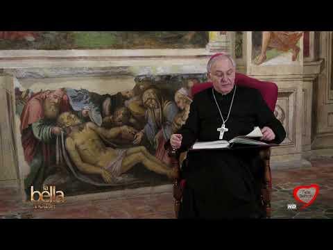 LA BELLA NOTIZIA - II DOMENICA DI QUARESIMA - ANNO B
