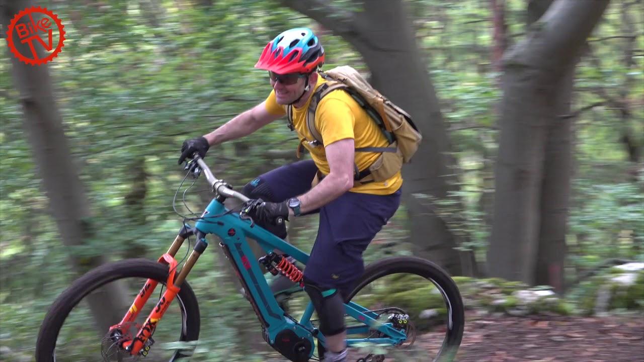 nox bikes 2020