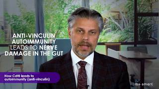 How Cdtb Leads to Autoimmunity (Anti-Vinculin)