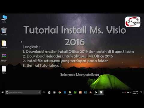 how to install microsoft visio 2016 on windows 10 - Free Download Visio For Windows 7