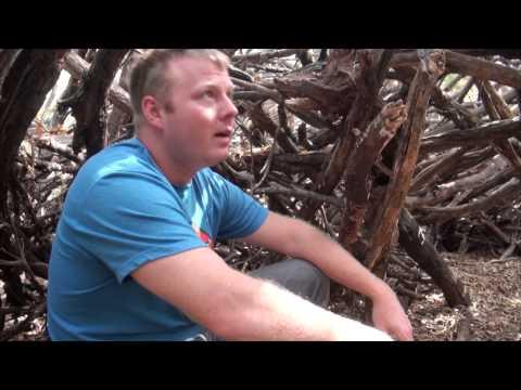 George M. Sutton Wilderness Park Review