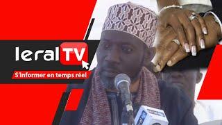 """Imam Pape Samba: """"L'islam permet d'épouser une 5éme femme à la condition que..."""""""