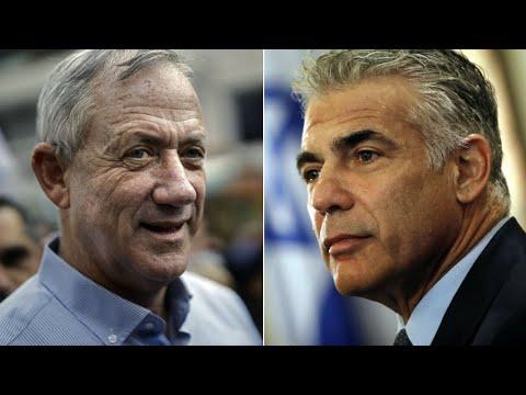 إسرائيل: خصما بنيامين نتانياهو الرئيسيان يشكلان تحالفا انتخابيا للتغلب عليه  - نشر قبل 2 ساعة