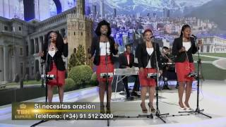TANTAS BENDICIONES - Jesus Did It Again - Sinach - Live TBN España