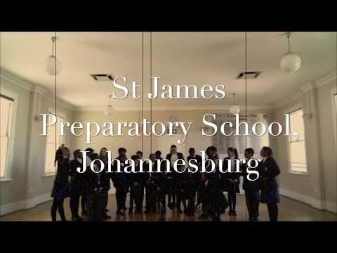 Gayatri Mantra - St James Preparatory School, Johannesburg